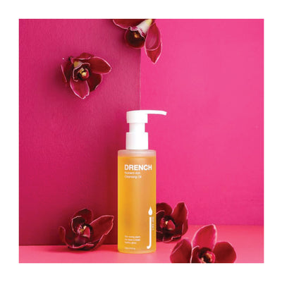 Drench - Cleansing Oil