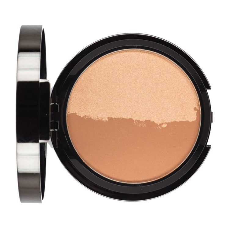 Sunsculpt Bronzing & Highlighting Contour Duo