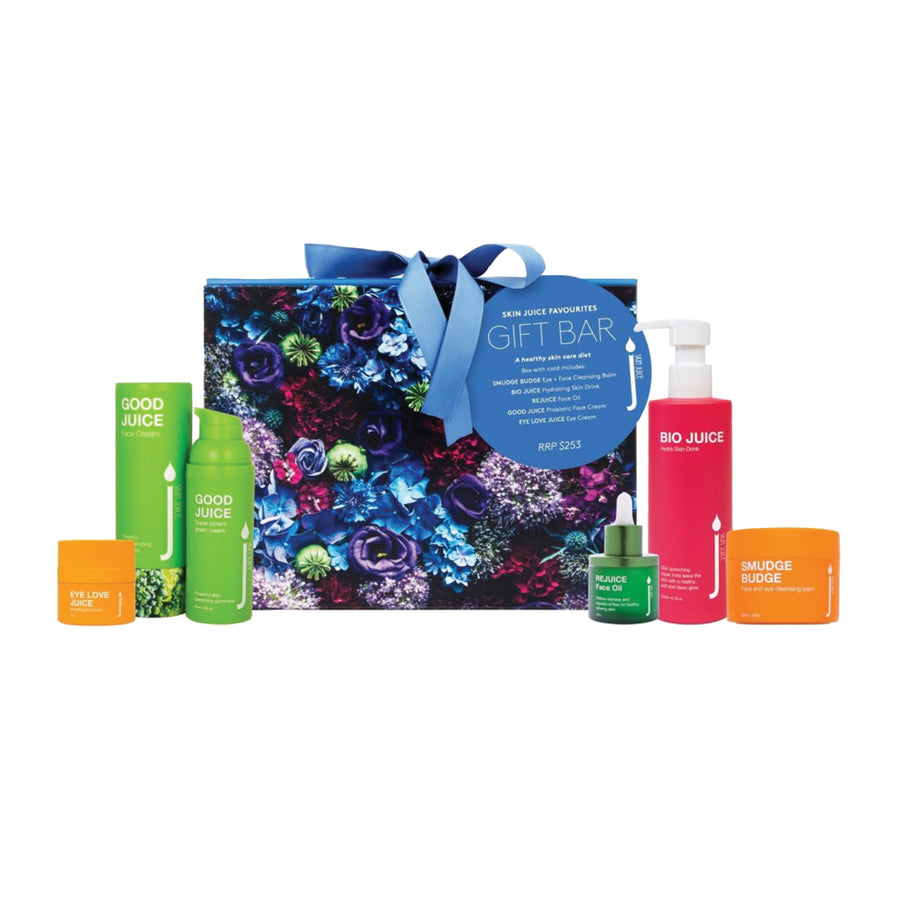 A Healthy Skin Care Diet - Boxed and Ready to Gift