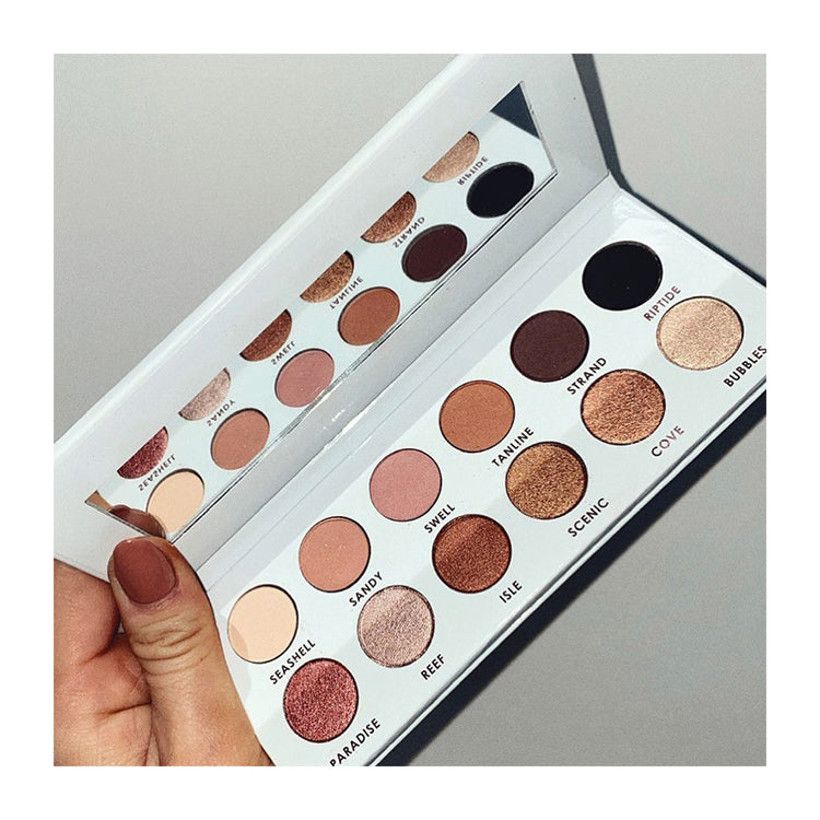 Forever Summer Eyeshadow Palette