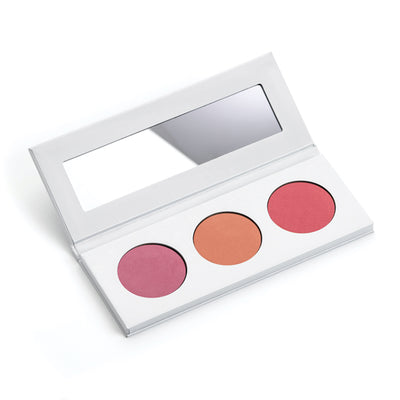Forever Summer Cheek Palette - Powder Blush