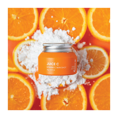 Juice C - Vitamin C Skin Shot