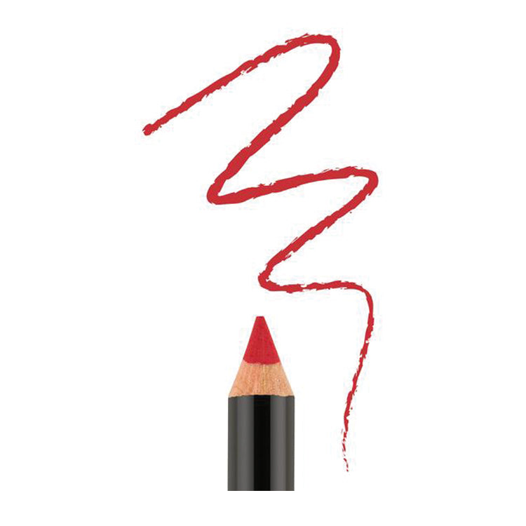 Crimson - Lip Pencil