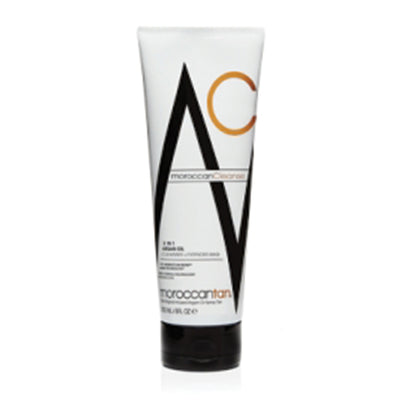 Cleanser - MoroccanTan