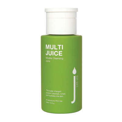 Multi Juice - Micellar Cleansing Juice