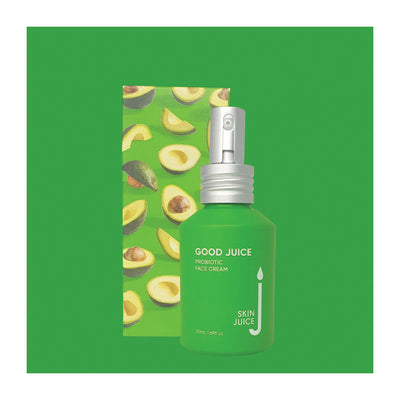 Good Juice - Face Cream