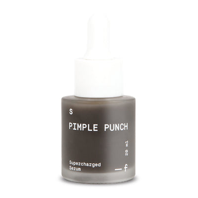 Pimple Punch - Supercharged Serum