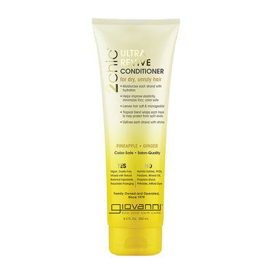 Pineapple & Ginger - Ultra-Revive Conditioner