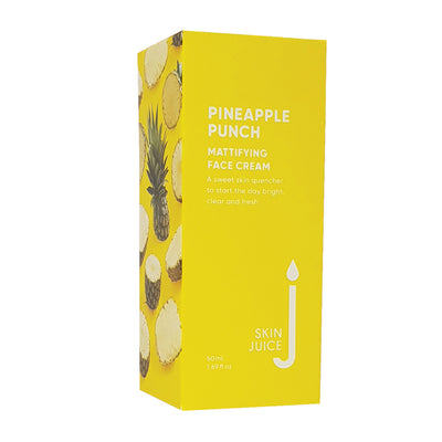 Pineapple Punch - Mattifying Face Cream