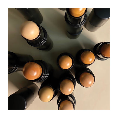 Hazelnut - Pro Perfect Foundation Stick