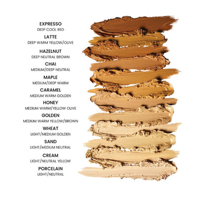 Expresso - Pro Perfect Foundation Stick
