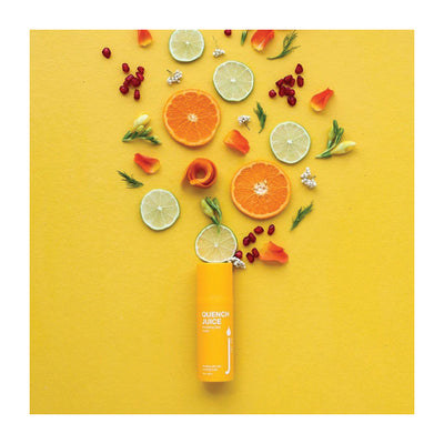 Quench Juice - Calming face cream