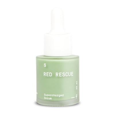 Red Rescue - Supercharged Serum