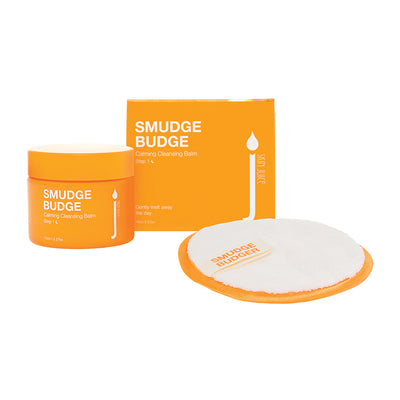 Smudge Budge - Face and Eye Cleansing balm