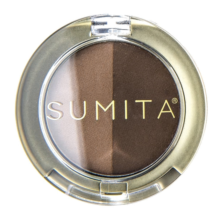 Sumita Brow Powder Duo - Medium