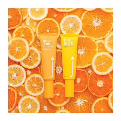Sun Juice Tinted - Skin super food SPF 15