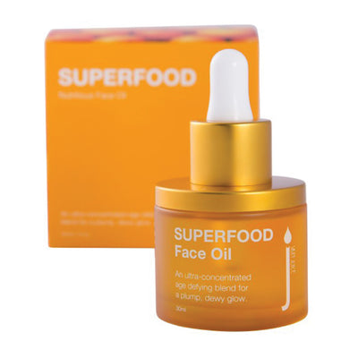 Superfood - Face Oil