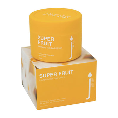 Super Fruit  - Indulgently Rich Body Cream