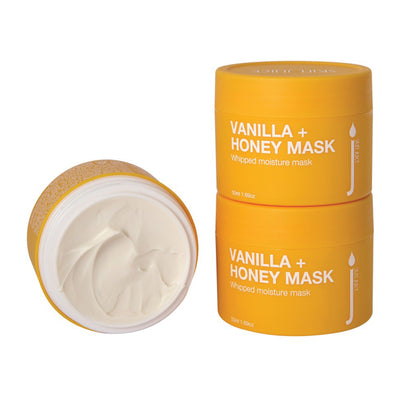 Vanilla + Honey - Moisture Massage Mask