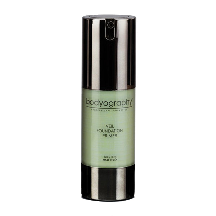 Green - Veil Foundation Primer