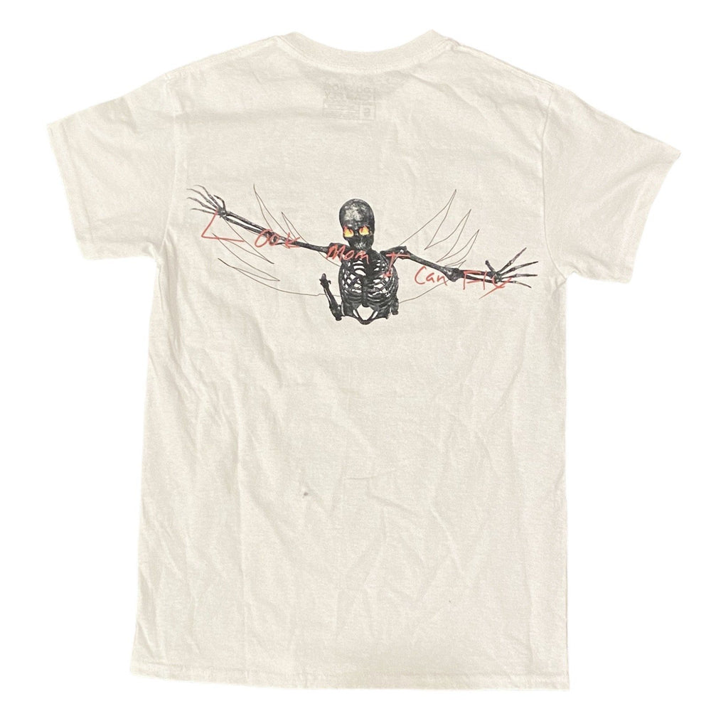 Travis Scott Look Mom I Can Fly Tee Size Small (USED) Streetwear Ptownkicks