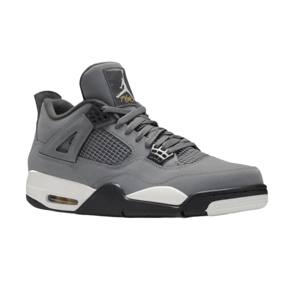 Jordan 4 Cool Grey Size 11.5 (NEW) Air Jordan Ptownkicks