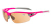 PHO Pink Frame - High Definition Photochromic Bi Focal Lens