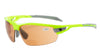 PHO Fluro Yellow Frame - High Definition Photochromic Bi Focal Lens