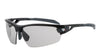 PHO Matt Black Frame - Photochromic Lens