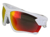 TOUR Graphite & White frames with assorted lenses