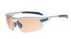 PHO White Frame - High Definition Photochromic Lens