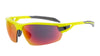 PHO Fluro Yellow Frame - Fire Mirror Lens
