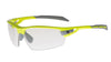 PHO Fluro Yellow Frame - Photochromic Lens