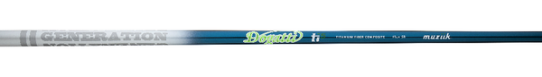 Muziik Dogatti Generation TI5 Driver Shaft