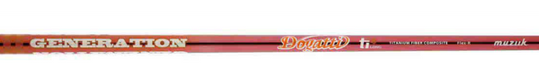 Muziik Dogatti Generation TI 4 Long driver shaft