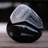Baldo Competizione 568 DAT55G Full Titanium Driver Version 2 head (headcover sold separately)