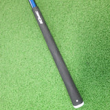 Akira ADR Platinum Driver, Deramax 03β premium series driver shaft, Iomic grip