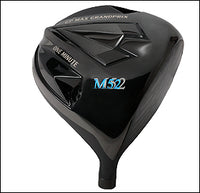 Grand Prix One Minute M52 Driver Head