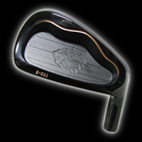 Emillid Bahama E-501 Iron Head