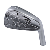 Emillid Bahama EB-901 Iron Head