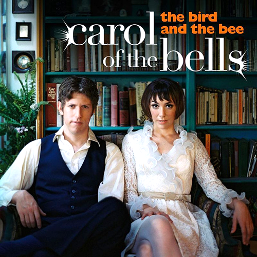 The Bird and the bees song of carol of the bells