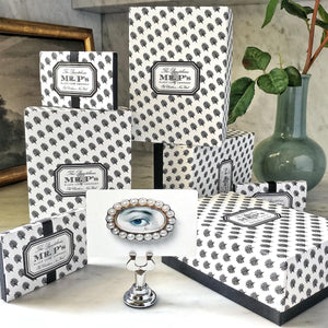 The Punctilious Mr. P's Gift Boxes