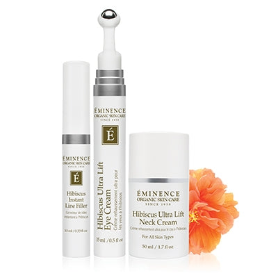 Hibiscus Ultra Lift Eye Cream