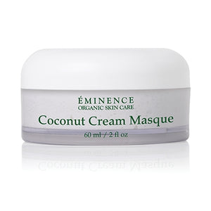 Coconut Cream Masque