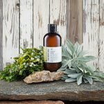 Desert Sage Body Oil