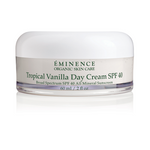 Tropical Vanilla Day Cream SPF 40