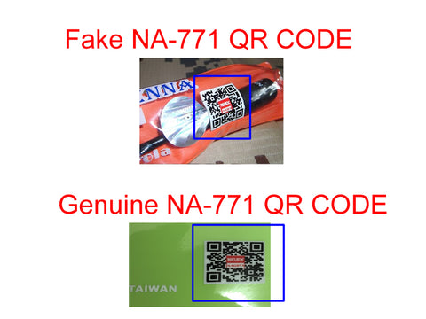 How to identify FAKE Baofeng Products and Accessories (1