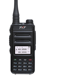 TYT TH-UV88 VHF 144-148 MHz UHF 420-450 MHz Dual Band Two Way Amateur Radio