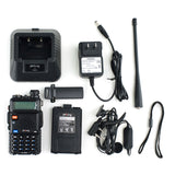 Baofeng Pofung UV-5RIC Dual Band Two Way Radio