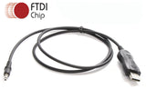 FTDI PC04 Programming Cable